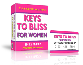 Keys To Bliss -- Unlimited Membership