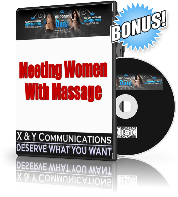 Bonus 1: Meeting Women With Massage