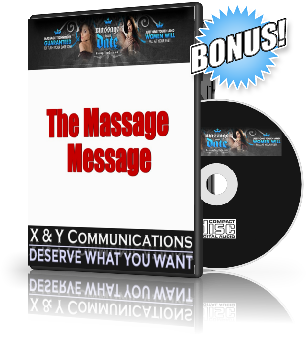 Bonus 2: The Massage Message