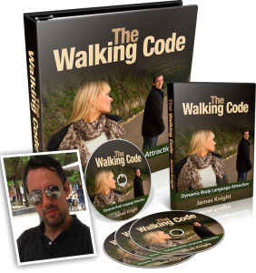 The Walking Code